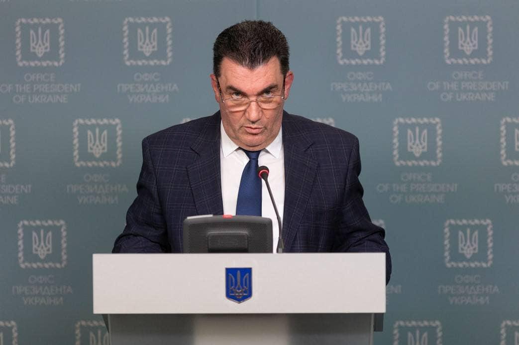 Нові санкції та Посилення карантину: що сегодня розглянула РНБО в офісі презид ...
