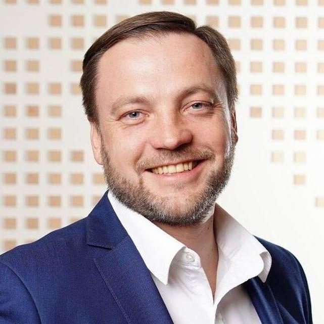 "Рада призначила Дениса Монастирського новим главою МВС ""За"" проголосував 271 н ..."